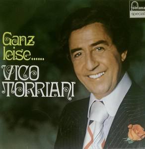 Cover - Vico Torriani: Ganz Leise