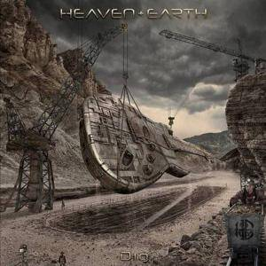 Heaven & Earth: Dig - Cover