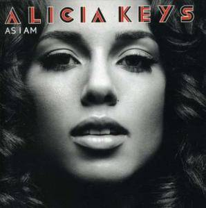 Alicia Keys: As I Am (CD) - Bild 1