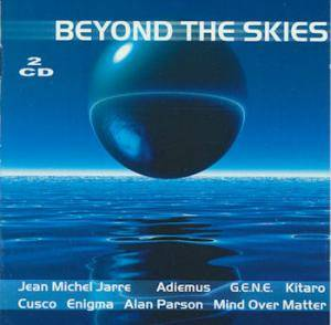 Cover - Peter Seiler: Beyond The Skies