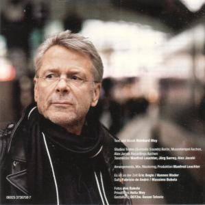 Reinhard Mey: Dann Mach's Gut (CD) - Bild 2