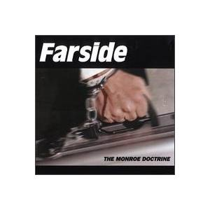 Farside: Monroe Doctrine, The - Cover
