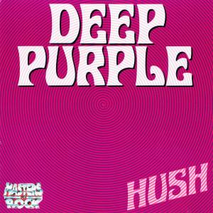 Deep Purple: Hush - Cover
