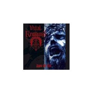 Vital Remains: Icons Of Evil (CD) - Bild 1