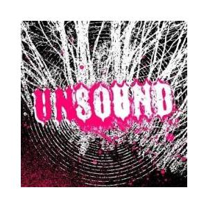 Cover - I Am Ghost: Unsound
