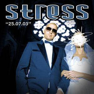 "Cover - Stress: ""25.07.03"""