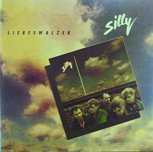 Cover - Silly: Liebeswalzer