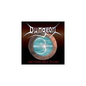Dungeon: Resurrection - Cover