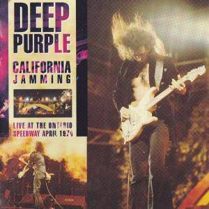 Deep Purple: California Jamming - Live 1974 (CD) - Bild 1