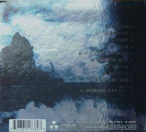 Threshold: Dead Reckoning (CD) - Bild 2