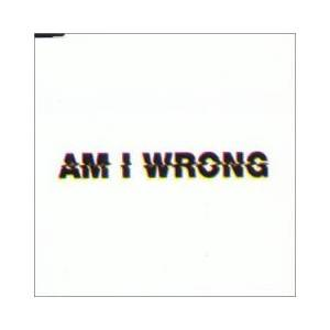 Cover - Etienne De Crécy: Am I Wrong