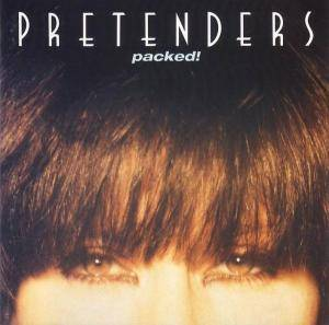 Pretenders: Packed! - Cover
