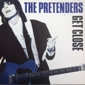 Pretenders: Get Close (LP) - Bild 1