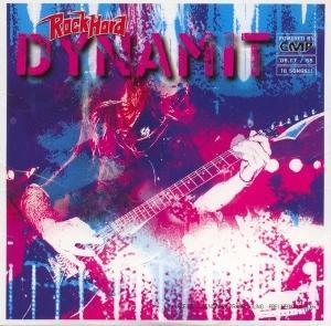 Rock Hard - Dynamit Vol. 55 - Cover