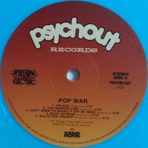 Imperial State Electric: Pop War (LP) - Bild 5