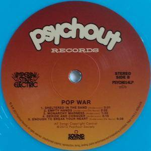 Imperial State Electric: Pop War (LP) - Bild 6