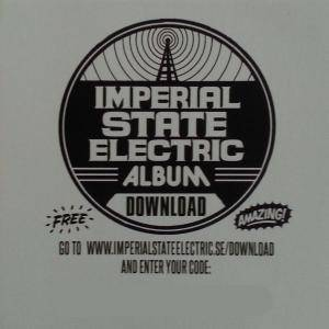 Imperial State Electric: Pop War (LP) - Bild 7