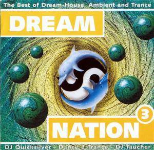 Cover - Robotnico: Dream Nation 3