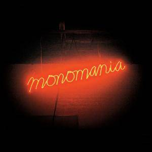 Cover - Deerhunter: Monomania