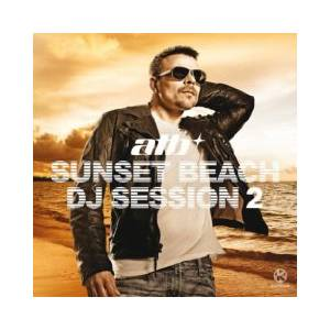 Cover - Andain: ATB - Sunset Beach DJ Session 2