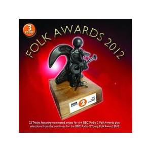 Cover - Home Service: Folk Awards 2012