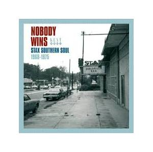 Cover - Sir Mack Rice: Nobody Wins - Stax Southern Soul 1968-1975