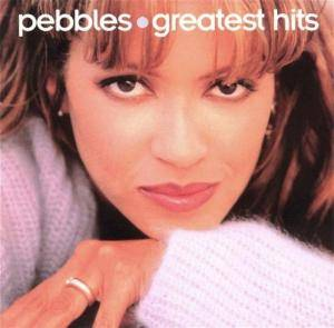 Cover - Pebbles: Greatest Hits