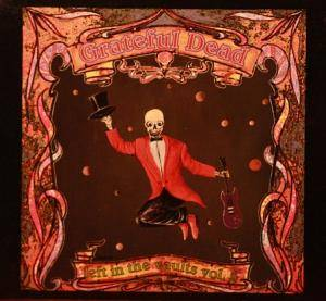 Cover - Grateful Dead: Left In The Vaults Vol. 5