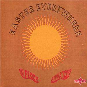 The 13th floor elevators easter everywhere cd 2003 re for The 13th floor elevators easter everywhere