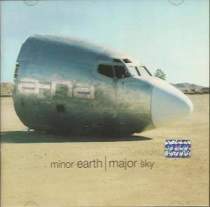 a-ha: Minor Earth Major Sky (CD) - Bild 1