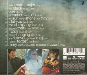 a-ha: Minor Earth Major Sky (CD) - Bild 2