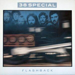 38 Special: Flashback - Cover