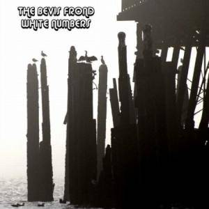 The Bevis Frond: White Numbers - Cover