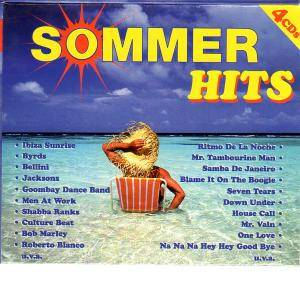 Sommer Hits - Cover