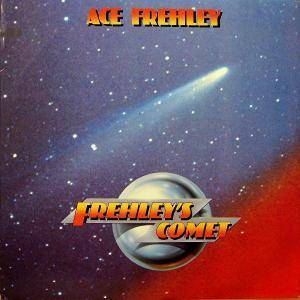 Cover - Ace Frehley: Frehley's Comet