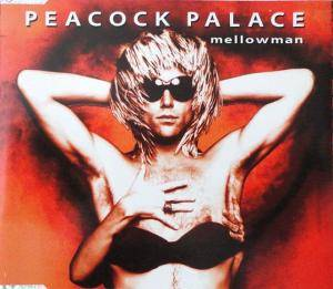 Cover - Peacock Palace: Mellowman