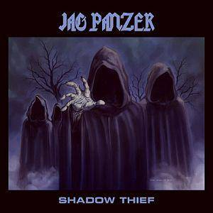 Jag Panzer: Shadow Thief - Cover