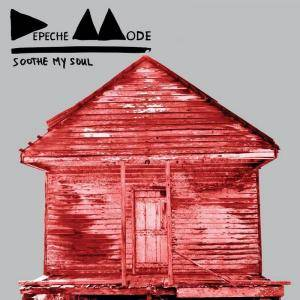 Depeche Mode: Soothe My Soul - Cover