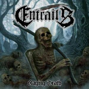 Entrails: Raging Death (2-CD) - Bild 1