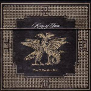 Cover - Kings Of Leon: Collection Box, The