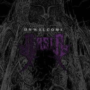Cover - Arsis: Unwelcome