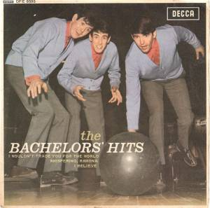 Cover - Bachelors, The: Bachelor's Hits, The