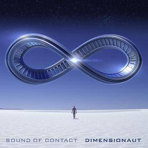 Sound Of Contact: Dimensionaut - Cover