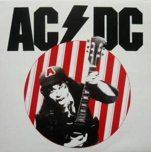 AC/DC: Live From The Atlantic Studios (LP) - Bild 1
