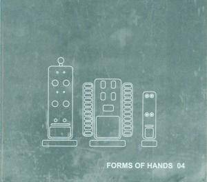 Cover - Synth-Etik: Forms Of Hands 04