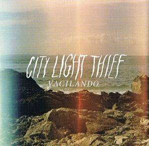 City Light Thief: Vacilando - Cover