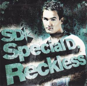 Cover - Special D.: Reckless