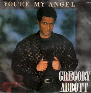 Gregory Abbott: You're My Angel - Cover