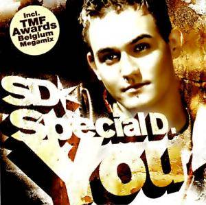 Cover - Special D.: You