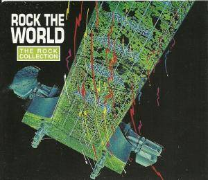 Rock Collection - Rock The World, The - Cover